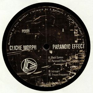 CLICHE MORPH - Paranoid Effect