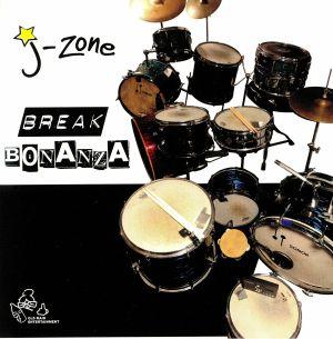 J ZONE - Break Bonanza
