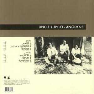 Uncle Tupelo Anodyne Vinyl At Juno Records