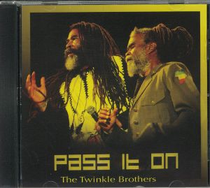 TWINKLE BROTHERS, The - Pass It On