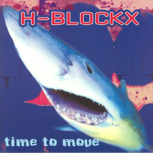 H BLOCKX - Time To Move (25th Anniversary Edition)
