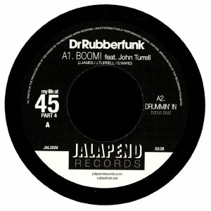 DR RUBBERFUNK - My Life At 45 Part 4