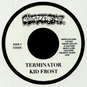 KID FROST - Terminator