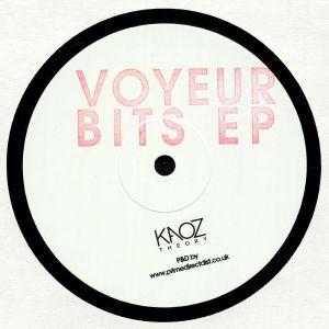 VOYEUR - Bits EP