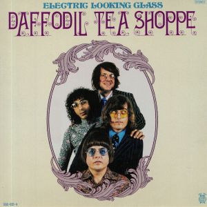 ELECTRIC LOOKING GLASS - Daffodil Tea Shoppe