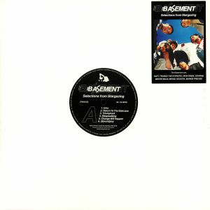 BASEMENT, The - Selections From Stargazing