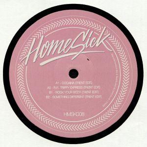 TRENT - Homesick #8