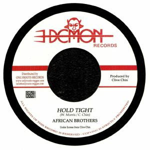 AFRICAN BROTHERS/DEMON ALL STARS - Hold Tight