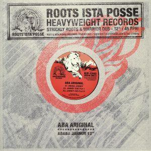 ABA ARIGINAL/MEEKMAN/ROOTS ISTA POSSE - Ababa Jahnoy