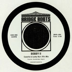 CASERTA/LUCKY RY - Bobby II