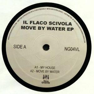 IL FLACO SCIVOLA - Move By Water EP