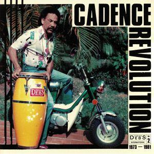 VARIOUS - Cadence Revolution: Disques Debs International Vol 2 1973-1981