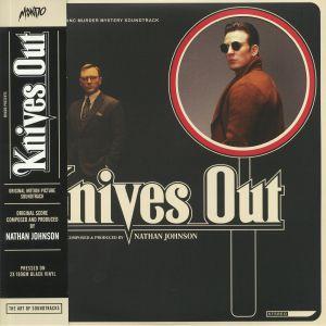 JOHNSON, Nathan - Knives Out (Soundtrack)