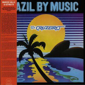 VALLE, Marcos/AZYMUTH - Fly Cruzeiro (reissue)