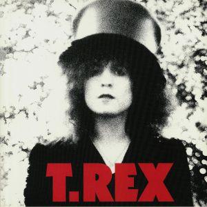 T REX - The Slider (reissue)