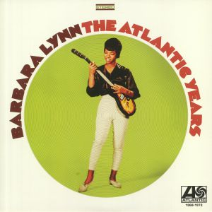 LYNN, Barbara - The Atlantic Years 1968-1973 (remastered)