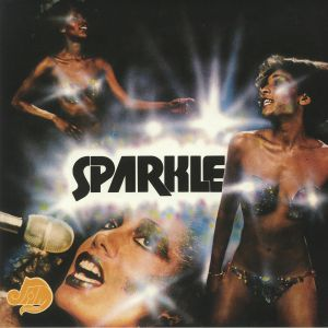 SPARKLE - Sparkle (remastered)