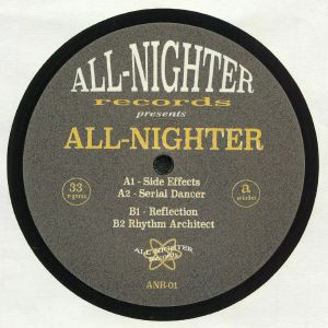ALL NIGHTER - Nite Grooves EP