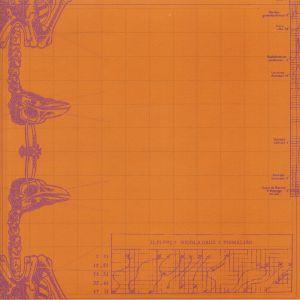 CRUZ, Nicola/PIGMALIAO - ILPI 003 EP