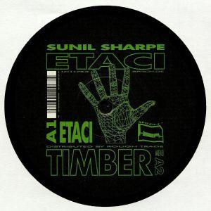 SHARPE, Sunil - Etaci
