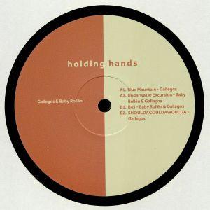 GALLEGOS/BABY ROLLEN - B45 EP