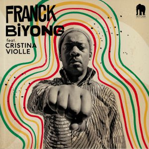 BIYONG, Franck feat CRISTINA VIOLLE - Anywhere Trouble