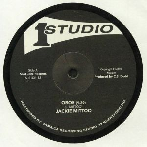 MITTOO, Jackie - Oboe
