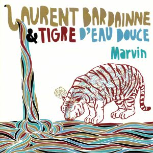 BARDAINNE, Laurent/TIGRE D'EAU DOUCE - Marvin