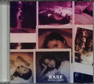 GOMEZ, Selena - Rare (Deluxe Edition)