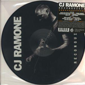 RAMONE, CJ - Reconquista (reissue)