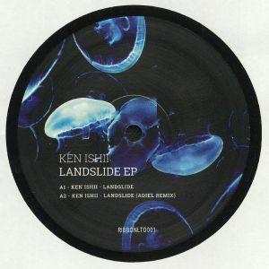 ISHII, Ken - Landslide EP