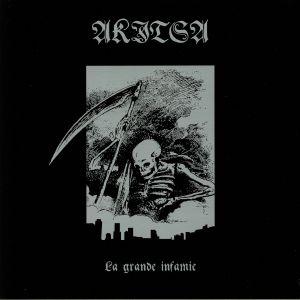AKITSA - La Grande Infamie (reissue)
