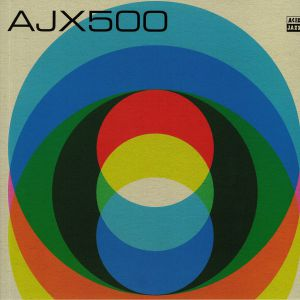 VARIOUS - AJX500: A Collection From Acid Jazz