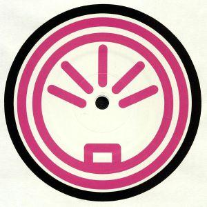 ELECTRO NATION - Machine Made (reissue)
