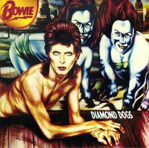 BOWIE, David - Diamond Dogs