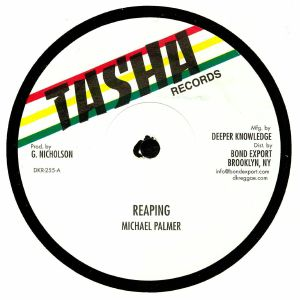 PALMER, Michael/FRANKIE JONES - Reaping