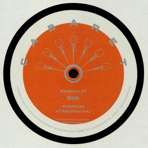 BINH - Mandarine EP