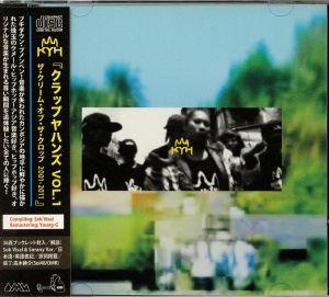 VARIOUS - Klapyahandz Vol 1: The Cream Of The Crop 2001-2011