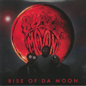 BLACK MOON - Rise Of Da Moon