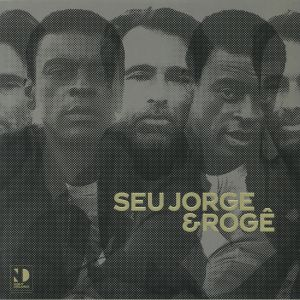 SEU JORGE/ROGE - Night Dreamer Direct To Disc Sessions