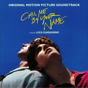 VARIOUS - Call Me By Your Name (Deluxe Edition)