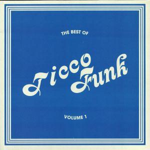 VARIOUS - The Best Of Jicco Funk Vol 1