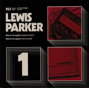 PARKER, Lewis - The 45 Collection No 1