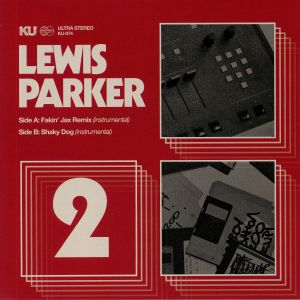 PARKER, Lewis - The 45 Collection No 2
