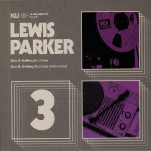 PARKER, Lewis - The 45 Collection No 3