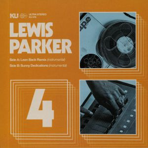 PARKER, Lewis - The 45 Collection No 4