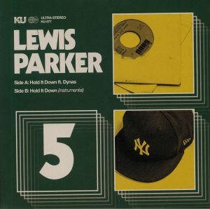PARKER, Lewis - The 45 Collection No 5