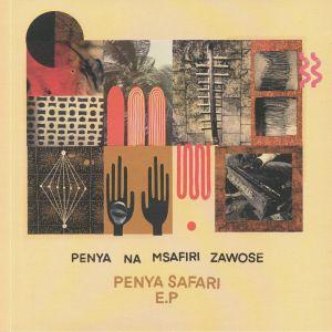 PENYA NA MSAFIRI ZAWOSE - Penya Safari EP