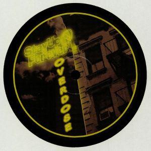 STERLING MOSS/MATT ACIDIC/TIK TOK/AP/REBEL YELLE - Stay Up Forever Overdose 004
