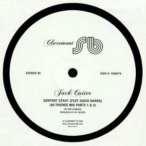 CUTTER, Jack/ALMUNIA - Remix Sampler